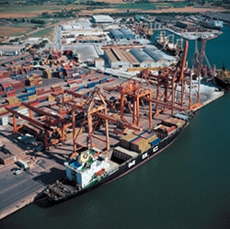 Italy's Economic Planning Committee Starts Examining Ravenna Port Development Project