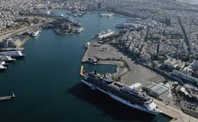 Greek Ministry Statement In Piraeus Port Authority Expansion Approval
