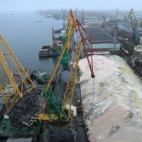 Olbia And Kherson Port Stevedore Companies To Be Offered In Concession