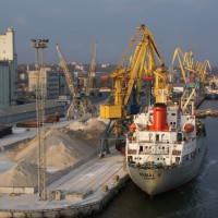 Mariupol-Nogaro Ports Cargo Traffic To Double By End-2019