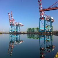 DP World Group Start Operations In Ukraine