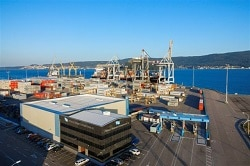 Marín Port To Invest €1.2 Million In Signal Tower Reconstruction In 2019