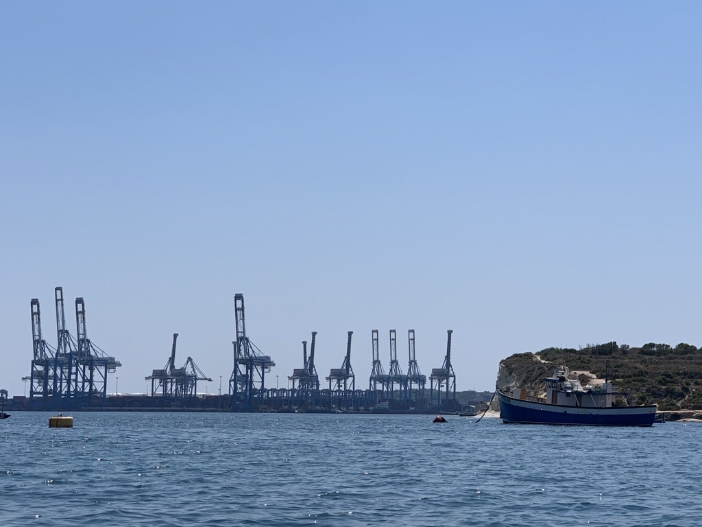 Is Malta Missing Out On The New Silk Road?