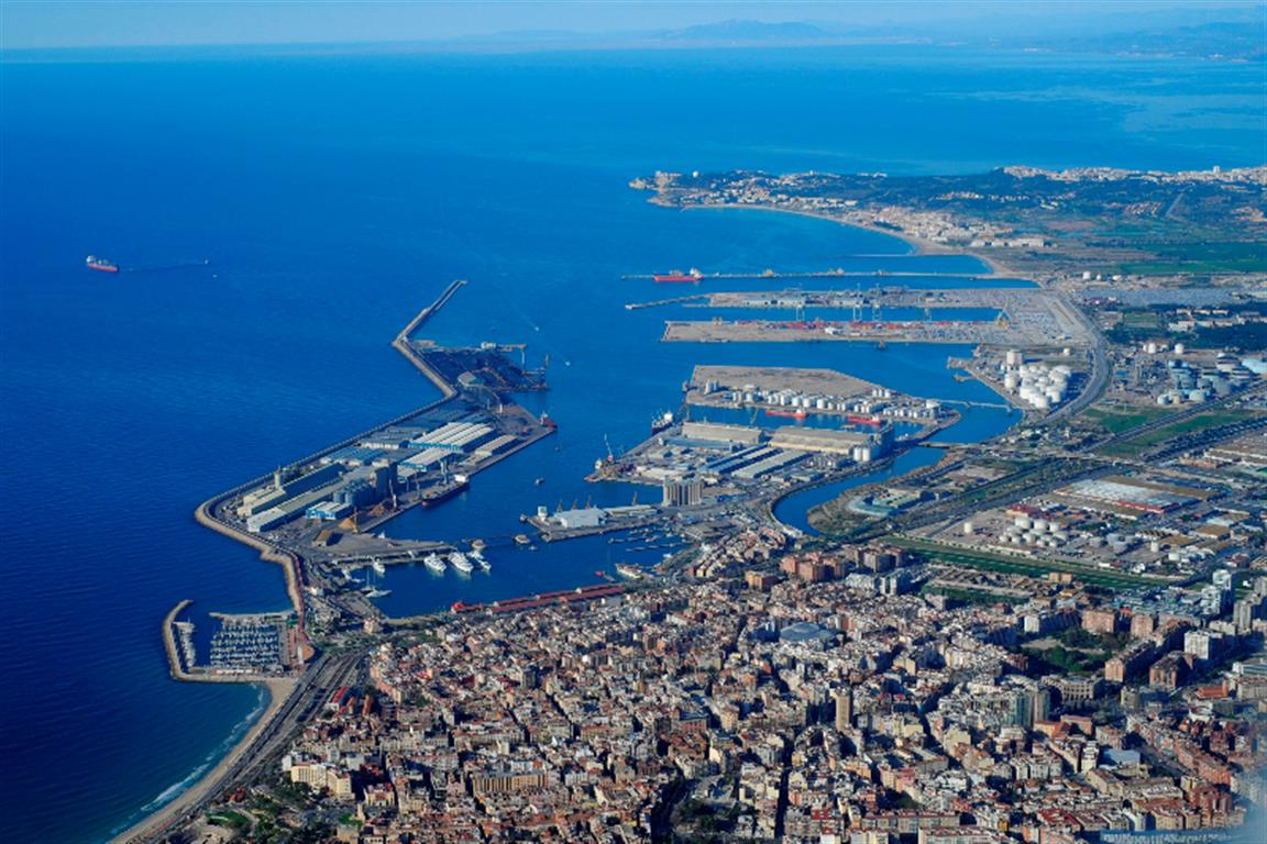 Tarragona Port To Host  Global Summit Of The Transport Of Forest Products