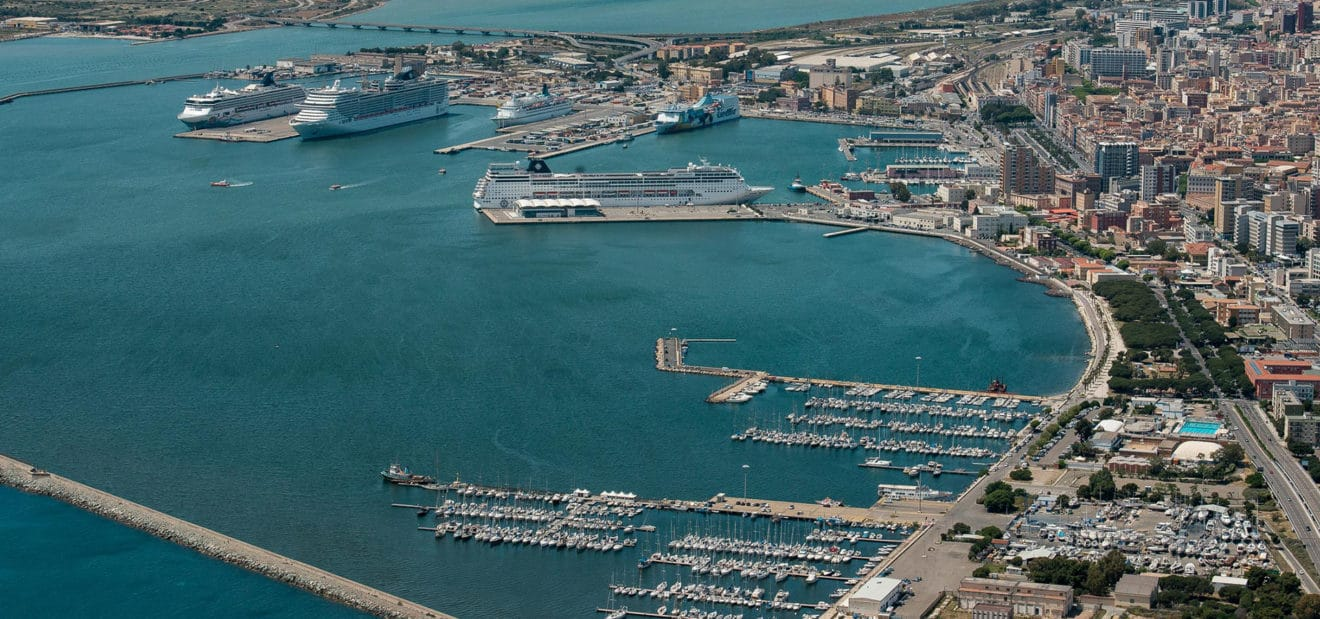 Local Authorities Seek Help To Relaunch Cagliari Port's Container Terminal