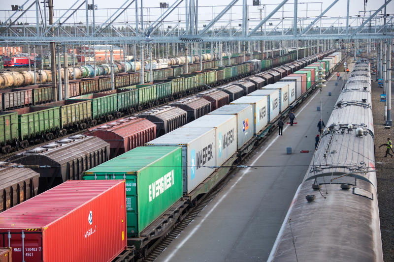 Tarragona Port Consolidates A More Sustainable Rail Operation