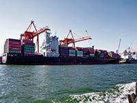 Danish Ambassador To Ankara Danny Annan Visits Mersin Chamber Of Shipping