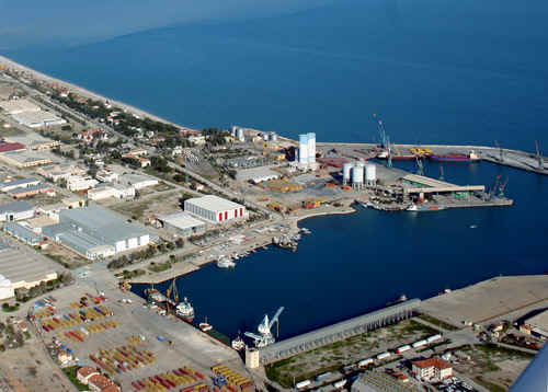 Global Ports Holding Starts Strategic Review Of Cruise Port Activities