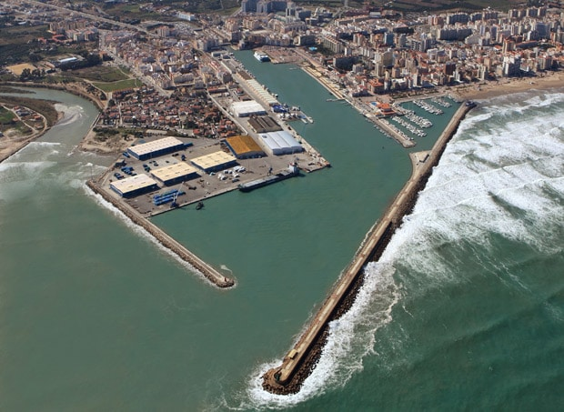Valenciaport Awards Public Works Project Of More Than €2.1 Million In Gandia Port