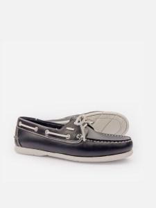 Portside Dinard Sapato de Vela de Senhora 2