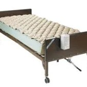 Hospital Beds, Mattresses, and Lifts