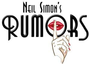 Theater Neil Simons Rumors At The Garrison Players Arts