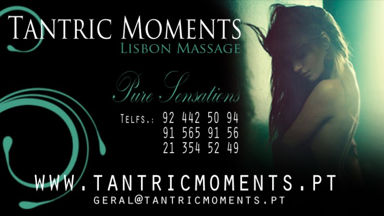 Tantric Moments