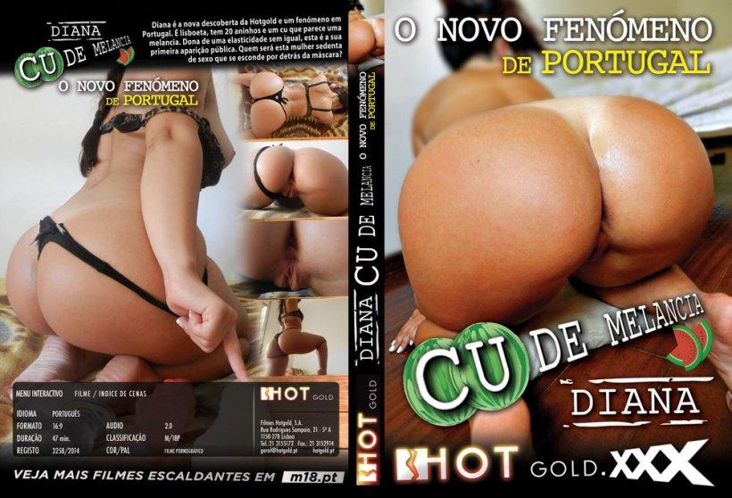 Anal casting diana cu de melancia part 4 portugal 8