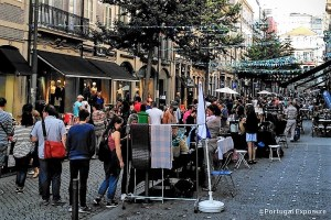 Shopping in Porto - what to buy and where to find it.