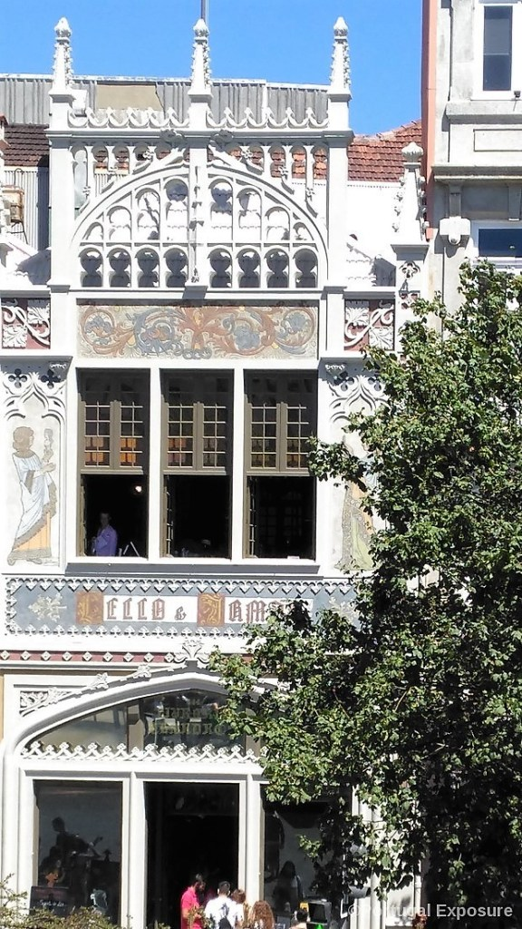 First timer's guide to Porto