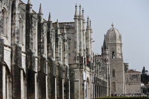 Things to do in Lisbon with kids
