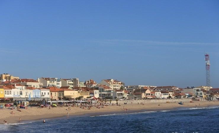 Espinho – Best Beach Town near Porto for Families