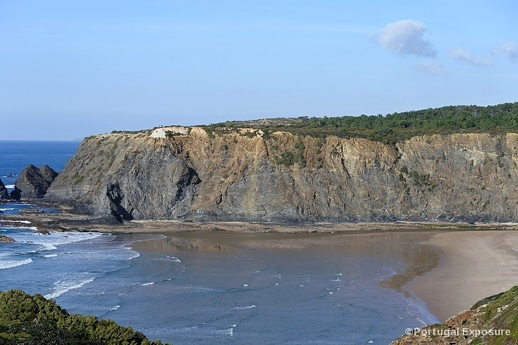 5 secret beaches in the Algarve