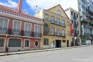 Campo de Ourique Lisbon