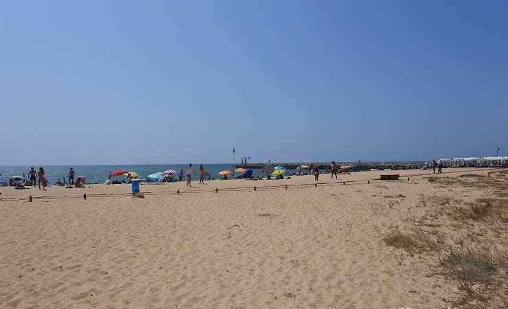 The Best Sandy Beaches in Portugal