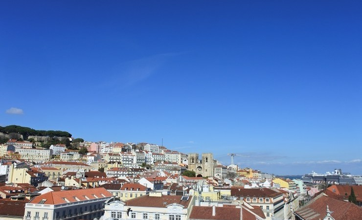 5 Reasons Why Lisbon Should Be Your Next Getaway