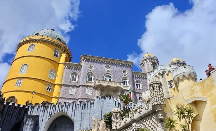The BEST Day Trips from Lisbon