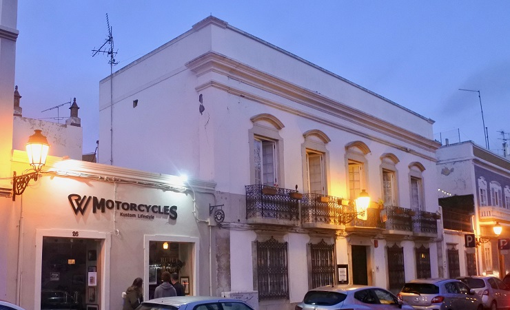 Hostels in Faro