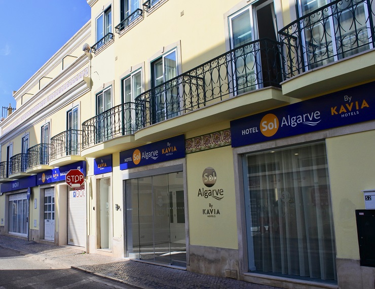 e to stay in Faro