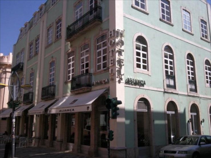 hotels figueira da foz portugal