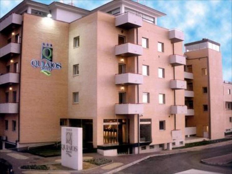 hotel figueira da foz portugal