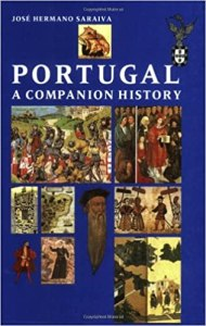portugal a campion history