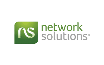 Network Solutions Hosting