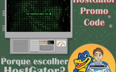 Hostgator Promo Code Desconto Hosting
