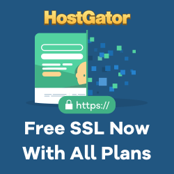Hostgator Oferece Certificados SSL
