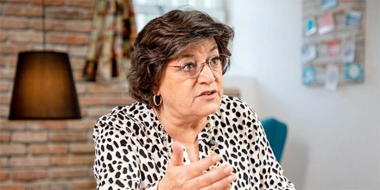 PAN throws support behind Socialist Ana Gomes' bid for presidency - Portugal  Resident