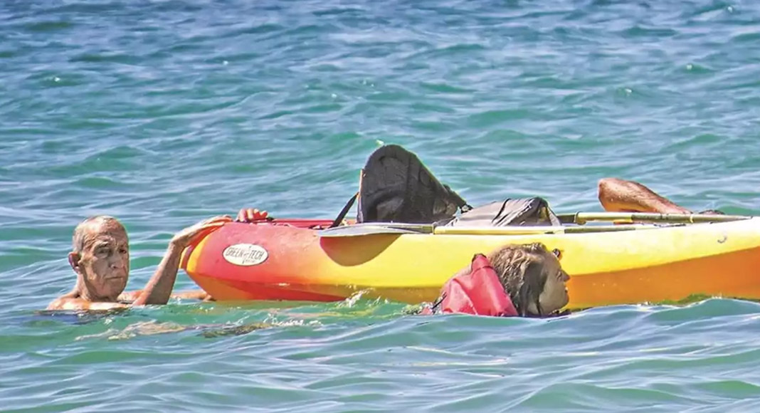 President marcelo rebelo de sousa accepted the resignation of jerónimo, who took up the post of chief of staff in 2014. President Marcelo's 'Baywatch' rescue 'travels the world