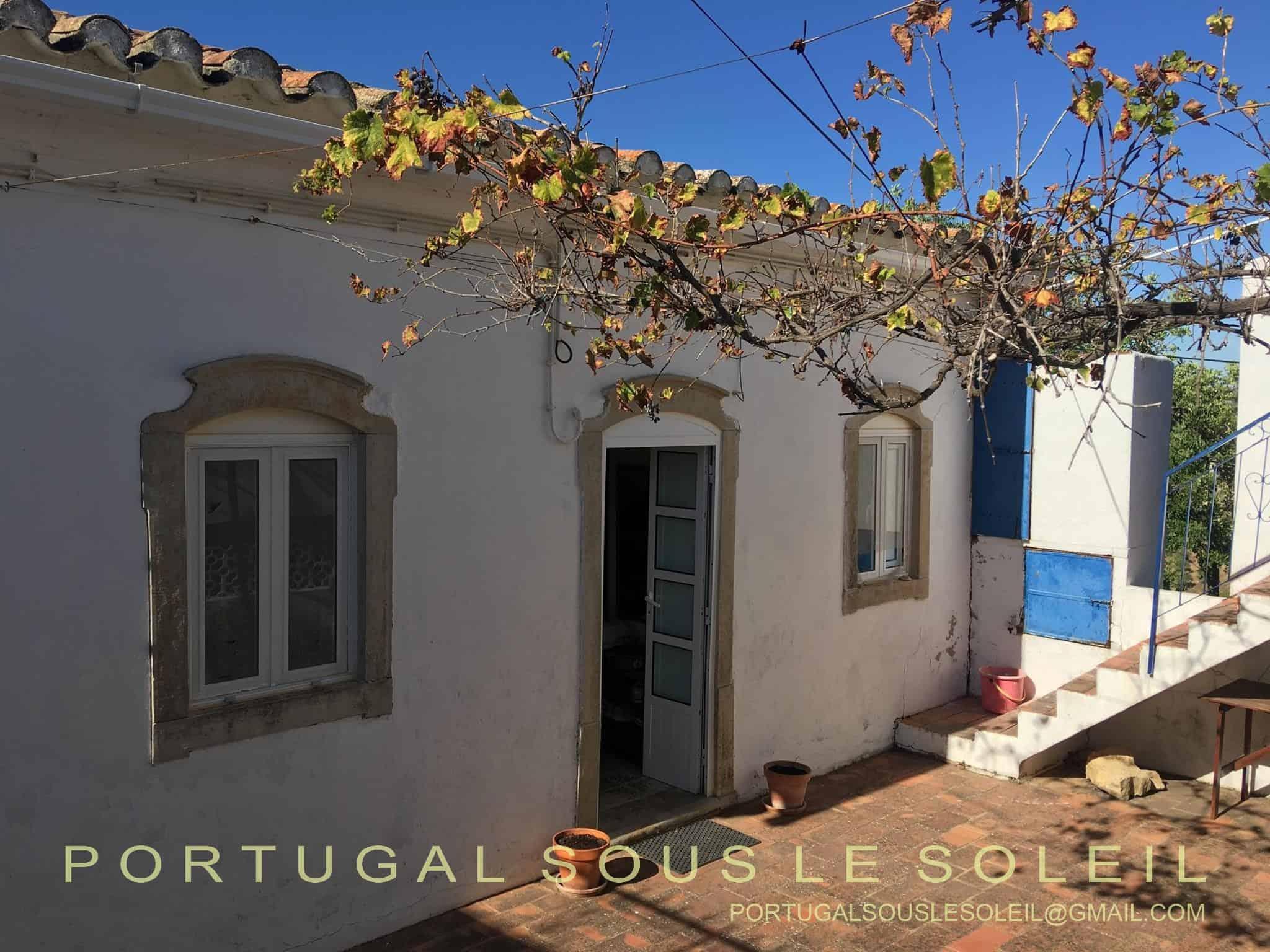 achat maison de campagne au portugal ventana blog. Black Bedroom Furniture Sets. Home Design Ideas