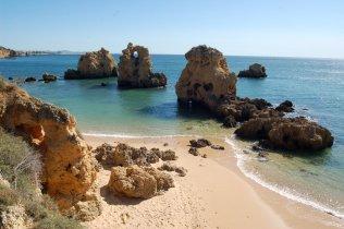 Praia de São Rafael2