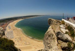 Praia da nazare3