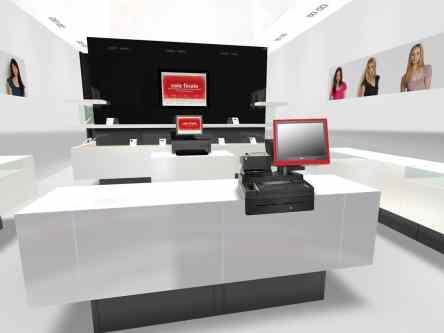 Ncr Cam02 Final E+S Kassensysteme, Kassensoftware