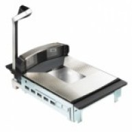 Lebensmittel Einbauscanner Datalogic DL9800i-1