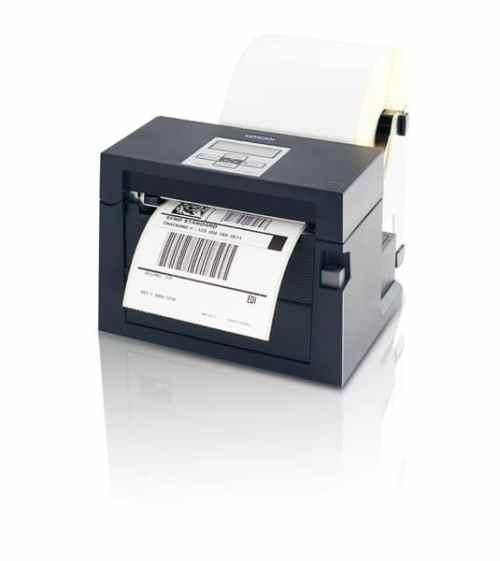 CL S400 Ticketdrucker