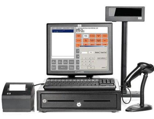 HP2 HP Kasse, HP Kassensystem, HP Kassensysteme, HP POS