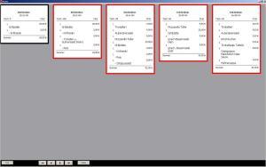 Küchenmonitor Software