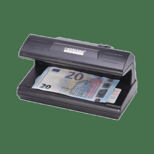 Geldprüfgerät Bar1
