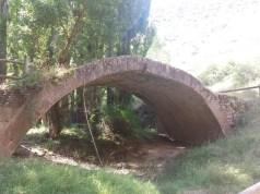 Puente Talcano