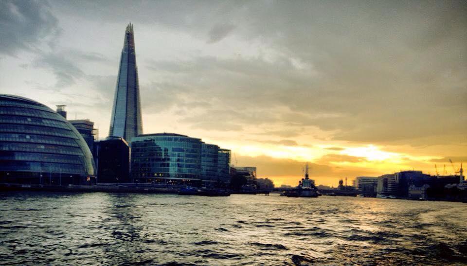 Au Pair u Londonu