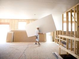 rad na građevini u inozemstvu