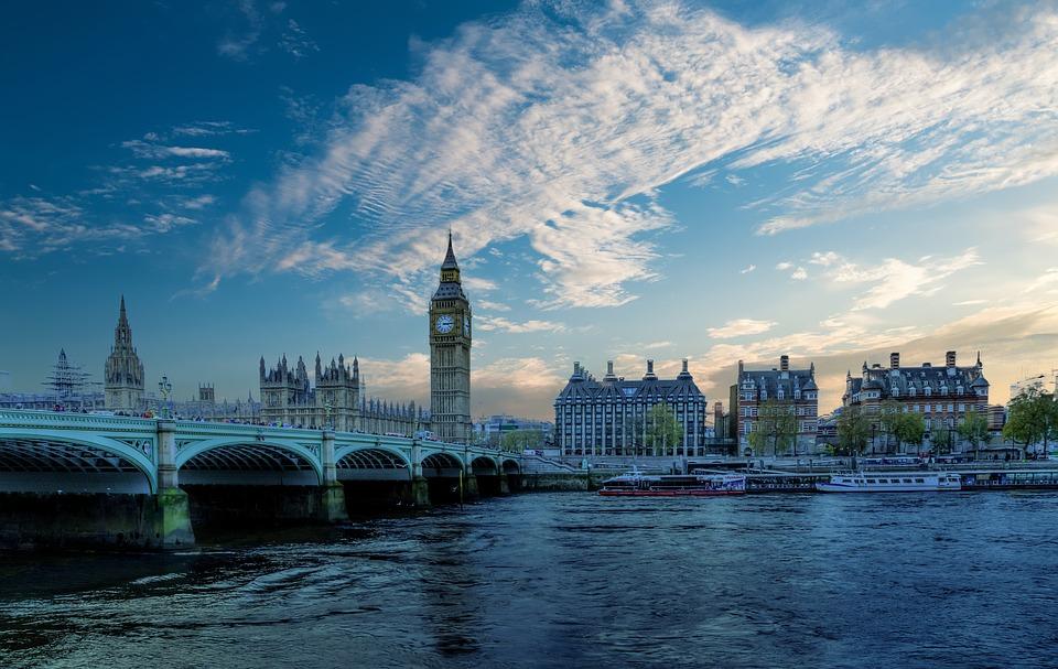najbolja londonska stranica za upoznavanja datiranje vremena između datuma